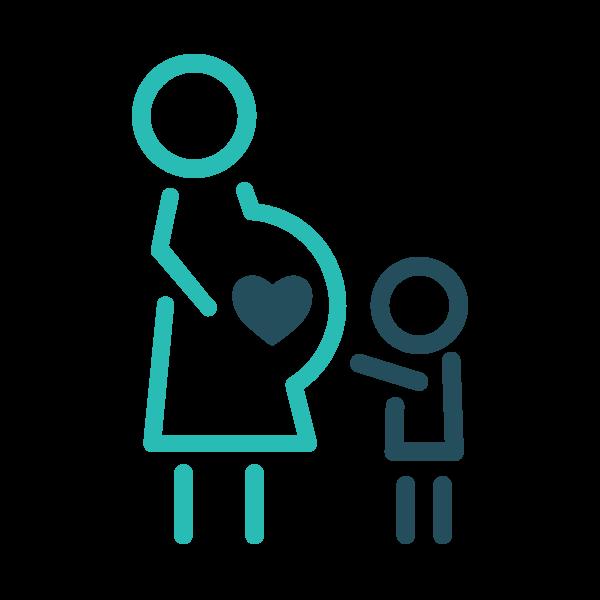 At-Risk Mothers/Children